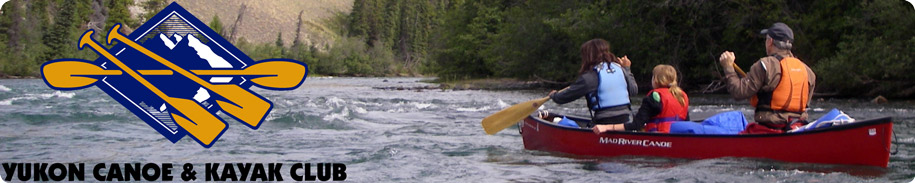 Yukon Canoe and Kayak Club